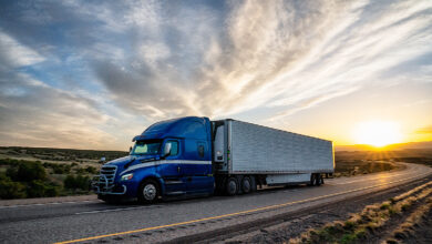 Photo of Factors to Consider When Choosing Truck Insurance