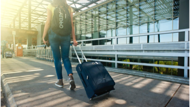 Photo of 5 Airport Tips Every Traveller Needs to Know
