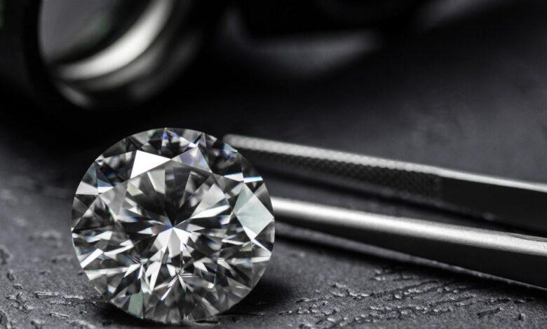 About Diamonds