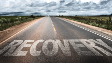 Photo of ROAD TO RECOVERY. 5 REASONS TO RESTART YOUR LIFE.