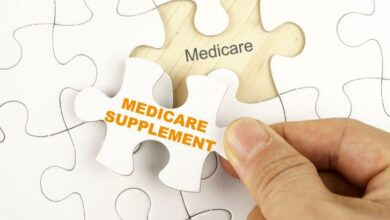 Photo of Medicare Supplement Plans Comparison Chart 2021.