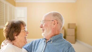 Photo of Moving Around: Tips to Help Seniors Move