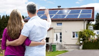 Photo of How to Know If Your Home Is a Good Candidate for a Solar Panel System