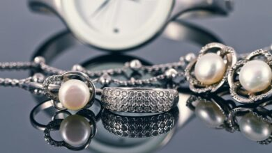 Photo of 5 Easy Ways to Clean Tarnished Jewelry