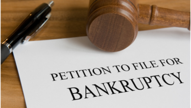 Photo of 7 Common Reasons to File for Bankruptcy