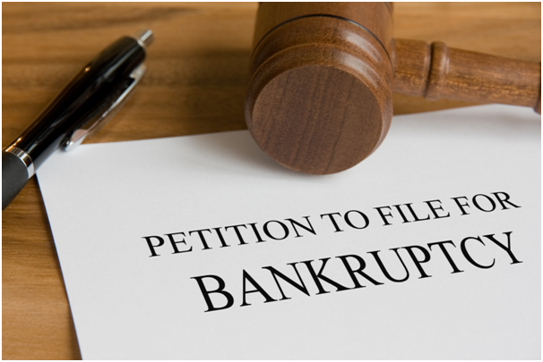 for Bankruptcy