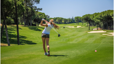 Photo of 9 Surprising Health Benefits of Golf
