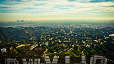 Photo of LA production ramps up even more
