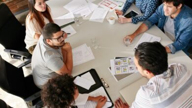 Photo of 6 Common Mistakes with Project Management to Avoid for Businesses