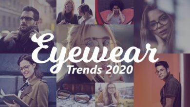 Photo of Top 10 eyewear trends of 2020