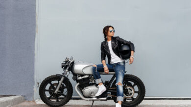 Photo of What Are Some Best Women's Motorcycle Jackets When It Comes to Safety