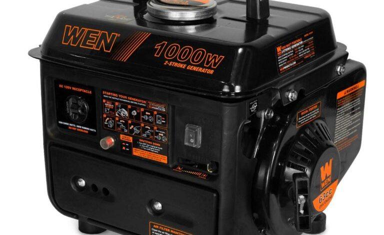 Power Generator Reviews