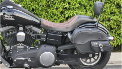 Photo of How to Remove Stains from Your Favorite Motorcycle Saddlebag?