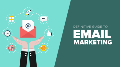 Photo of Five reasons why purchasing a quality B2B email list is a must