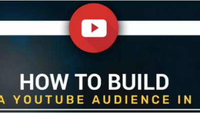 Photo of How To Build A YouTube Audience in Easy Steps