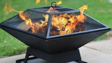 Photo of How to Spice Up Your Backyard This Summer