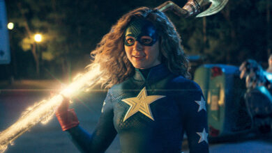 Photo of Who Is Stargirl?