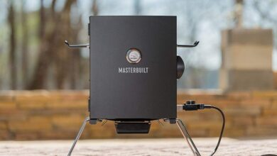 Photo of Best Small Electric Smokers – All You Need to Know