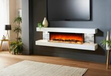 Photo of 9 things to know before buying an electric outdoor fireplace