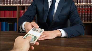 Photo of The 5 Most Important Questions to Ask a Lawyer After a Personal Injury
