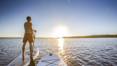 Photo of Stand Up Paddle Boarding – An Overview