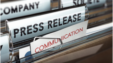 Photo of How to Write a Press Release: Your Ultimate Guide