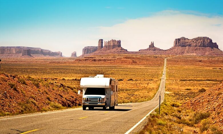 Photo of The Surprising Reasons That A Road Trip Is A Good Idea For Your Health