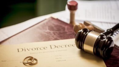 Photo of 11 Common Signs You Should Get a Divorce