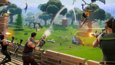 Photo of Foraging in the Future: Fortnite's Leaked PVE Survival Mode