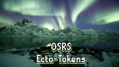 Photo of How to Get OSRS Ecto-Tokens