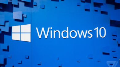 Photo of A Big Microsoft Windows 10 Update Is Imminent