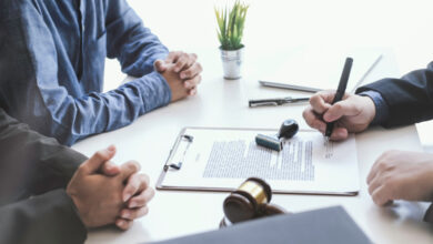 Photo of The Benefits Of Hiring An Auto Accident Lawyer To Handle Your Lawsuit