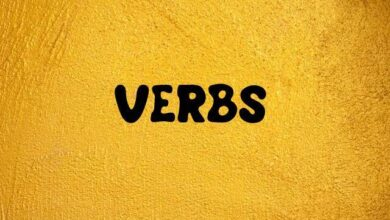 Photo of 100 Most Common Verbs for English Learners