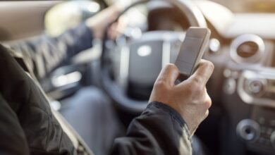 Photo of 7 Little-Known Facts About Distracted Driving