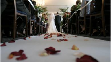 Photo of 4 Creative Wedding Ceremony Seating Ideas