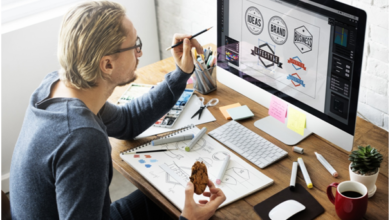 Photo of Make It Your Own: 5 Helpful Tips for Creating a Logo
