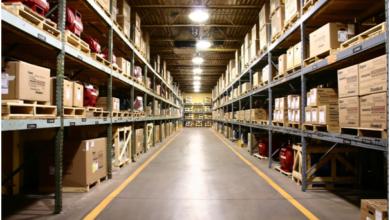 Photo of 6 Benefits of Warehousing