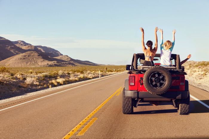 Photo of Make Life Easy on Your Next Trip Out of Town
