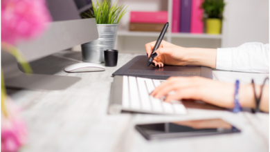 Photo of 5 Factors to Consider When Hiring a Web Designer