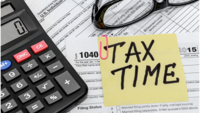Photo of 4 Signs You Should Hire a Tax Lawyer