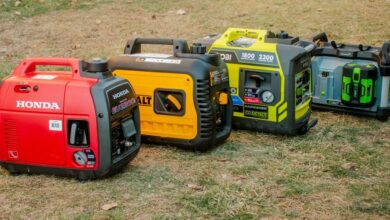 Photo of BACKUP GENERATOR: 10 SITUATIONS SHOULD KNOW ABOUT
