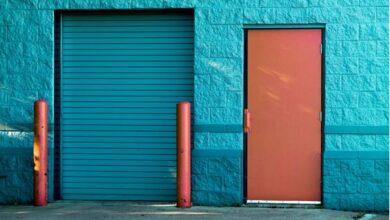 Photo of What to Consider When Choosing an Industrial Door