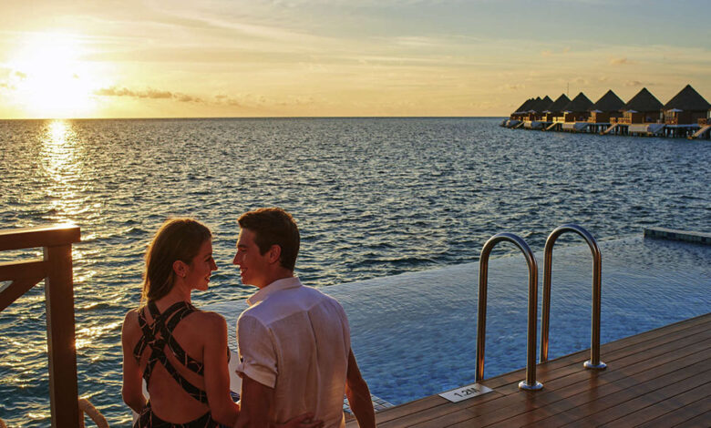 Photo of Top 6 Popular Locations to Visit in The Maldives on Your Honeymoon