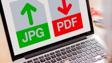 Photo of What is the best way to convert PDF to JPG?