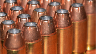 Photo of 9 Essential Ammo Storage Tips for Homeowners
