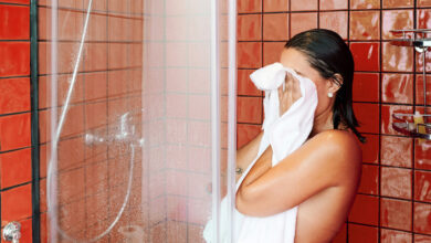 Photo of Which chemicals you should avoid in your body wash?