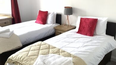 Photo of Corporate Serviced Apartments in Peterborough