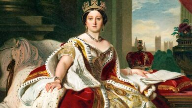 Photo of The Queen Victoria's Death: A Huge Loss in the 19th Century
