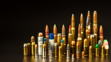 Photo of It's Winchester 9mm Ammo Every Time : Here's Why That Is!
