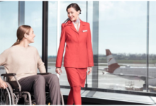 Photo of 7 Actionable Tips to Fly with Comfort for Wheelchair Users